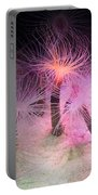 Tube Anemone Portable Battery Charger