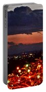 Tucson City Lights Portable Battery Charger