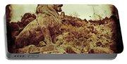 Tucson Lion Portable Battery Charger