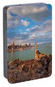 Tufa Overlook Portable Battery Charger