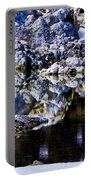 Tufa Reflections Portable Battery Charger