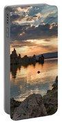 Tufa Sunrise Portable Battery Charger