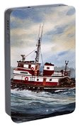 Tugboat Earnest Portable Battery Charger