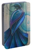 Tui Bird 3 Portable Battery Charger