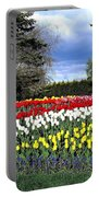 Tulip Country Portable Battery Charger