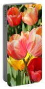 Tulip Crossing Portable Battery Charger