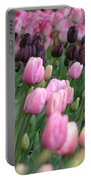 Tulip Dreams Portable Battery Charger