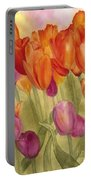 Tulip Glory Portable Battery Charger