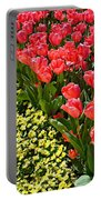Tulip Line Portable Battery Charger