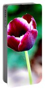 Tulip Me  Portable Battery Charger