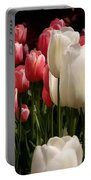 Tulip Memory Portable Battery Charger