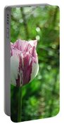 Tulip Morn Portable Battery Charger