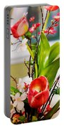 Tulip Series Portable Battery Charger