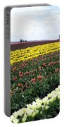 Tulip Town 11 Portable Battery Charger