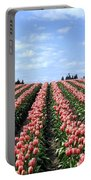 Tulip Town 12 Portable Battery Charger