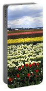 Tulip Town 4 Portable Battery Charger