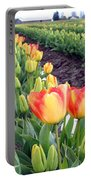 Tulip Town 6 Portable Battery Charger