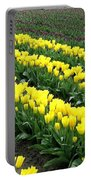 Tulip Town 9 Portable Battery Charger