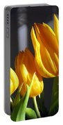 Tulipfest 2 Portable Battery Charger