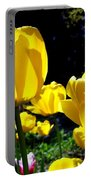 Tulipfest 5 Portable Battery Charger
