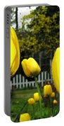Tulipfest 8 Portable Battery Charger