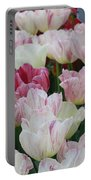 Tulips 3 Portable Battery Charger