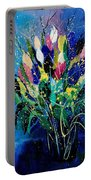 Tulips 45 Portable Battery Charger