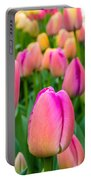 Tulips 6 Portable Battery Charger