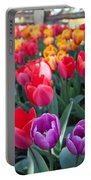 Tulips 9 Portable Battery Charger