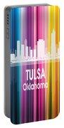 Tulsa Ok 2 Vertical Portable Battery Charger