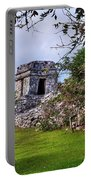 Tulum Watchtower Portable Battery Charger