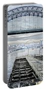 Tyne Bridge, Newcastle Portable Battery Charger