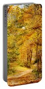 Tunnel Of Gold Portable Battery Charger