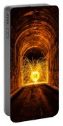 Tunnel Sparks Portable Battery Charger