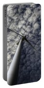 Turbine Portable Battery Charger