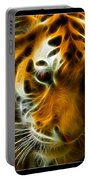 Turbulent Tiger Portable Battery Charger