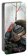 In Strut - Turkey Portable Battery Charger