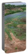 Turkey Bend Park Texas Rough Road Portable Battery Charger