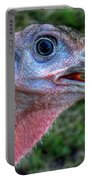 Turkey Named Thanksgiving Portable Battery Charger