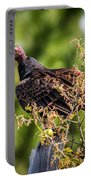 Turkey Vulture II Portable Battery Charger