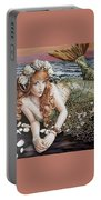 Turn Loose The Mermaid Portable Battery Charger