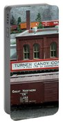 Turner Candy Co Portable Battery Charger