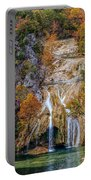Turner Falls 8 Portable Battery Charger