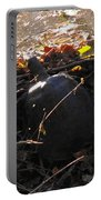 Turtle At Deer Creek Portable Battery Charger