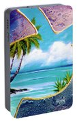 Turtle Bay #144 Portable Battery Charger
