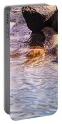 Turtle Haven - St Thomas Us Virgin Islands Portable Battery Charger