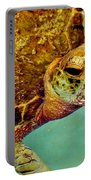 Turtle Life Portable Battery Charger