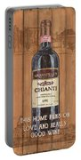 Tuscan Chianti 2 Portable Battery Charger