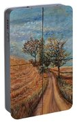 Tuscan Journey Portable Battery Charger