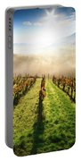 Tuscan Sunrise Portable Battery Charger